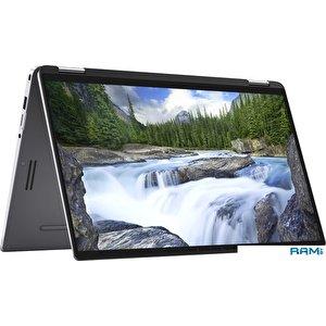 Ноутбук 2-в-1 Dell Latitude 14 9410-9135
