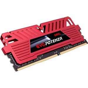 Оперативная память GeIL EVO Potenza 8GB DDR4 PC4-21300 GPR48GB2666C19SC