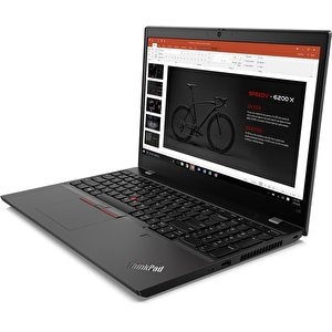 Ноутбук Lenovo ThinkPad L15 Gen 1 20U3000SRT