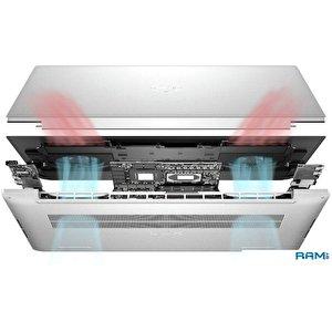 Ноутбук Dell XPS 17 9700-6703