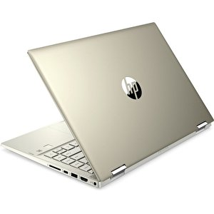 Ноутбук 2-в-1 HP Pavilion x360 14-dw0006ur 1S7P3EA