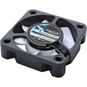 Вентилятор для корпуса Fractal Design Silent Series R3 40мм FD-FAN-SSR3-40-WT