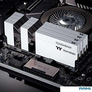 Оперативная память Thermaltake ToughRam 2x8GB DDR4 PC4-28800 R020D408GX2-3600C18A