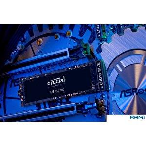SSD Crucial P5 500GB CT500P5SSD8