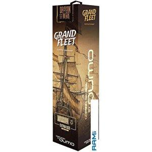 Коврик для мыши QUMO Grand Fleet