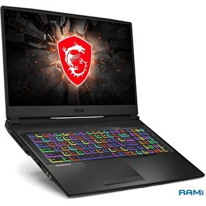 Игровой ноутбук MSI Leopard GL75 10SDK-253XRU