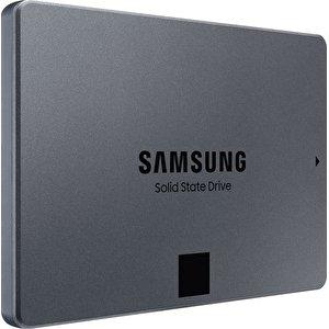 SSD Samsung 870 QVO 2TB MZ-77Q2T0BW