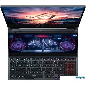 Игровой ноутбук ASUS ROG Zephyrus Duo 15 GX550LXS-HF150T