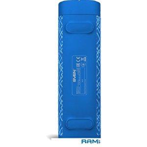 Беспроводная колонка SVEN PS-115 (синий)