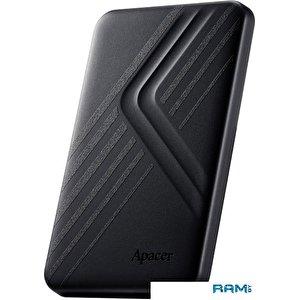 Внешний накопитель Apacer AC236 4TB AP4TBAC236B-1