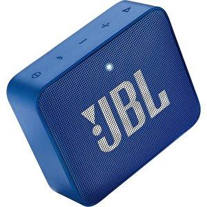 Беспроводная колонка JBL GO2+ (синий)