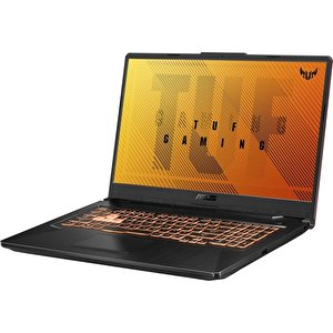 Игровой ноутбук ASUS TUF Gaming A17 FA706II-H7083