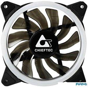 Кулер для корпуса Chieftec AF-12RGB