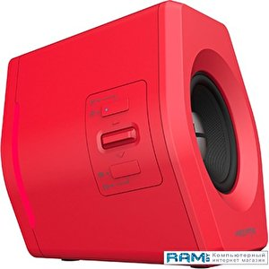Акустика Edifier G2000 (красный)