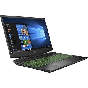 Игровой ноутбук HP Gaming Pavilion 15-dk0137ur 22N28EA