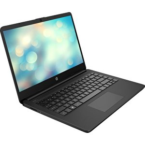 Ноутбук HP 14s-fq0089ur 3B3M3EA