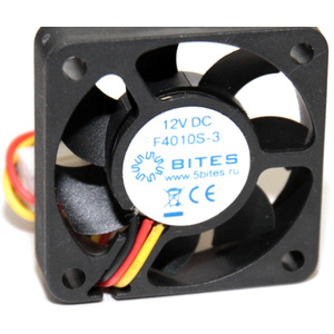 Кулер для системного блока 5bites F4010S-3