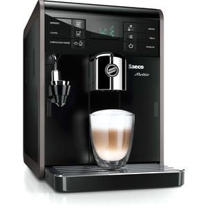 Эспрессо кофемашина Saeco Moltio (HD8768/29)