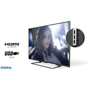 Телевизор Kruger&Matz KM0232FHD