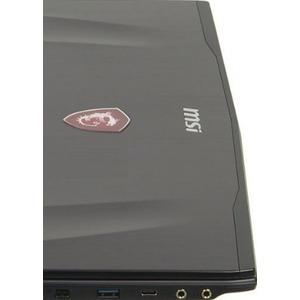 Ноутбук MSI GP62M 7RDX-1007XRU Leopard