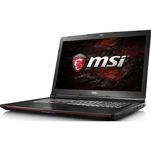 Ноутбук MSI GP72VR 7RF-421RU Leopard Pro