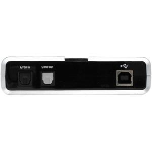 Звуковая карта STLab M-330 USB Sound BOX