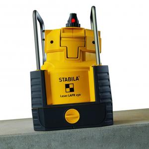 Нивелир STABILA LAPR 150-L-Set+BST-K-M+NL 18458/2