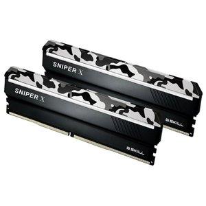 Оперативная память DDR4 32GB G.Skill Sniper X (F4-3600C19D-32GSXWB)