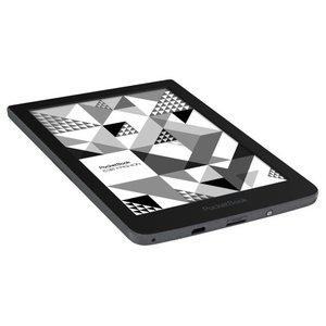 Электронная книга PocketBook Sense (630) with KENZO cover