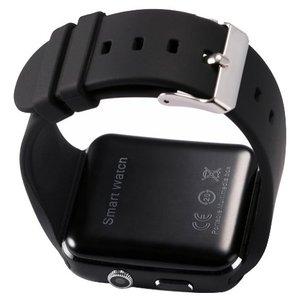 Умные часы КАРКАМ X6 (черный)