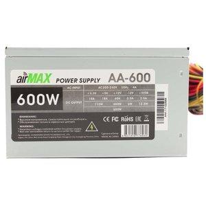 Блок питания 600W AirMax AA-600W