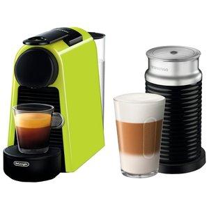 Капсульная кофеварка DeLonghi Essenza Mini EN85.BAE