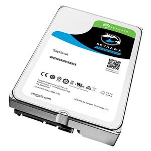 Жесткий диск Seagate Skyhawk 2TB [ST2000VX008]