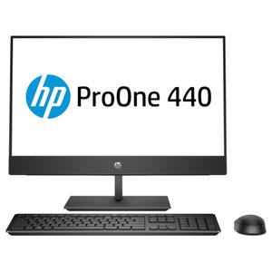 Моноблок HP ProOne 440 G4 4YW03ES