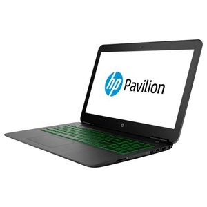 Ноутбук HP Pavilion 15-dp0094ur 5AS63EA