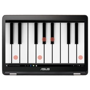Ноутбук ASUS VivoBook Flip TP501UA-CJ014T