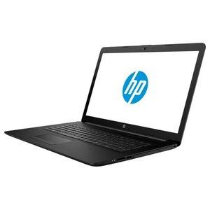 Ноутбук HP 17-by1017ur 5SW67EA
