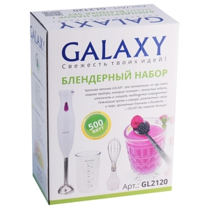Блендер Galaxy GL 2120
