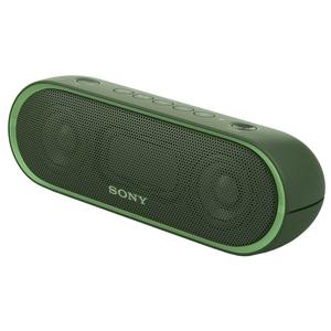 Колонки Sony SRS-XB20 Blue
