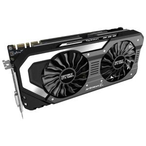 Видеокарта Palit GeForce GTX 1080 Ti JetStream 11GB GDDR5X [NEB108T015LC-1020J]