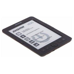 Электронная книга Digma R63S D.Grey