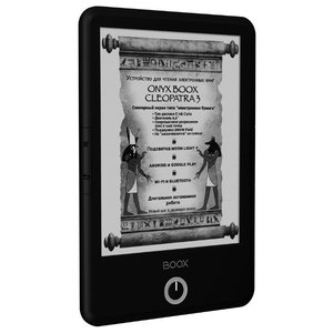 Электронная книга Onyx BOOX Cleopatra 3