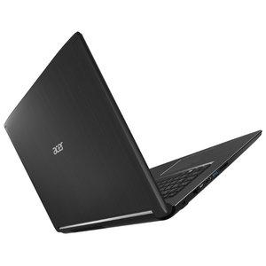 Ноутбук Acer Aspire 7 A717-71G-58RK (NH.GPFER.006)