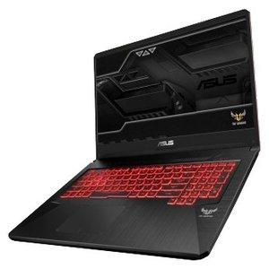 Ноутбук ASUS ROG FX705GD-EW081T  (xMas Edition) (90NR0112-M01610)