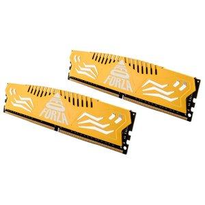 Оперативная память Neo Forza Encke 2x16GB DDR4 PC4-25600 NMUD416E82-3200DC20