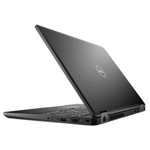 Ноутбук Dell Latitude 5591-7434