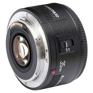 Объектив Yongnuo YN 100mm f/2.0 Canon EF