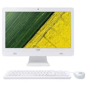 Моноблок Acer Aspire C20-820 DQ.BC6ER.004