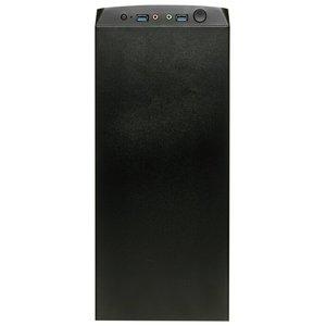 Корпус 500W Exegate SP-415U Black