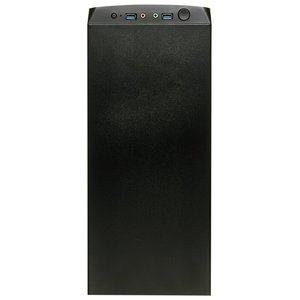 Корпус 450W Exegate SP-415U Black